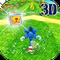 Super Sonic Games Dash  APK