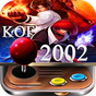 Code The King of Fighters 2002  Kof 2002 2.0 APK