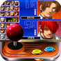 Code The King of Fighters 2002 (KOF02) 2.0 APK
