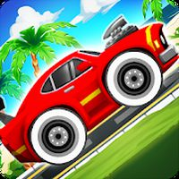 Sports Cars Racing: Chasing Cars on Miami Beach apk icono