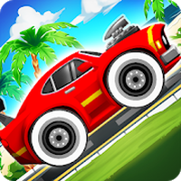 Sports Cars Racing: Chasing Cars on Miami Beach APK Simgesi