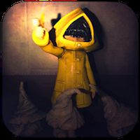 Icône apk Little Nightmares