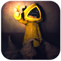 Ikon apk Little Nightmares