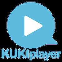 쿠키플레이어 (KUKIPlayer) 아이콘