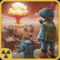 언더월드 : 핵전쟁 이후 생존 게임 아이콘