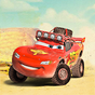 McQueen Car: Extreme Off-Road Rush 1.6