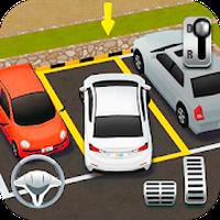 Prado Car Parking Challenge APK Simgesi