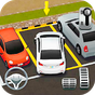 Prado Car Parking Challenge 2.0 APK