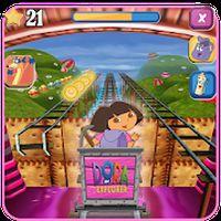 Icône apk Dora Explore The Land of Treasure