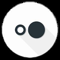 Icône de Resplash