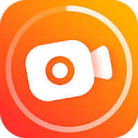 Εικονίδιο του Screen Recorder & Music, Video Editor, Record Free