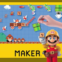 SNES MarioMaker Storyboard and Comic 1.0.0