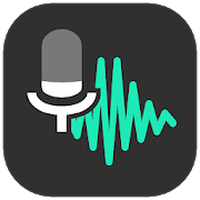 WavStudio™ Audio Recorder & Editor Icon