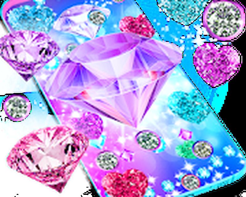 Diamond Live Wallpaper Android Free Download Diamond