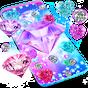 Diamond live wallpaper 8.8