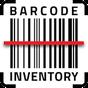 Inventario e inventario di codici a barre facili 1.3.4