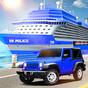 ΗΠΑ Αστυνομία Αυτοκίνητο Μεταφορές: Cruise Ship Si 1.7