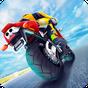 Motociclista - Moto Highway Rider