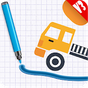 Brain it on colorful truck - Smart line 1.9 APK