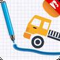 Brain it on colorful truck - Smart line 1.9 APK