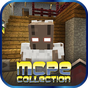 Map Granny Horror for MCPE 1.0 APK