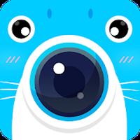 Icône apk Seals Camera:superselfie camera
