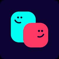 Tiptap Dance - Tik Tok video Maker & Mirror dance apk icon