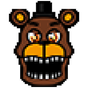 Pixel art Coloring by numbers for Fnaf 5 APK