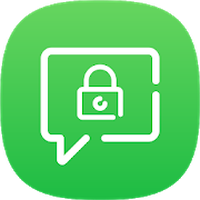 Icono de Locker for Whats Chat App