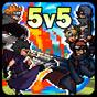 Ninja World: Moba Crush Battle 5v5 1.2.0 APK