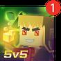 Brawl Legends IO: Mobile Stars of Arrow MOBA games  APK
