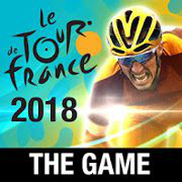 Ícone do Tour de France 2018 The Official Game