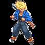 Gokuu Color Pixel by Number - Dragon Sandbox Pixel 1.0
