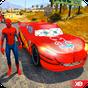 Süper Kahramanlar Hızlı Yarış Zorlukları 1.1 APK