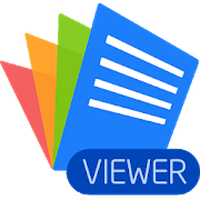 Polaris Viewer - PDF, Docs, Sheets, Slide Reader Simgesi