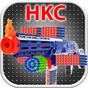 HKC Toy Gun 1.0 APK