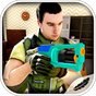 Nerf Battle Challenge - Нападающий Battlefields 1.0 APK