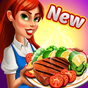 Γαστρονομία Fever - Παιχνίδια μαγειρικής  APK
