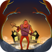 APK-иконка Secrets of the neighbor