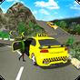 Çılgın Taksi Sarı Taksi 1.2 APK