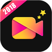VidOne - Video Maker of Photo Music & Video Editor icon