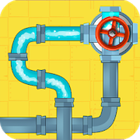 Εικονίδιο του Plumber 2: Connect Water Pipe apk