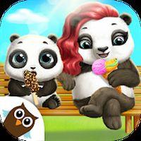 Panda Lu Baby Bear World - New Pet Care Adventure APK アイコン