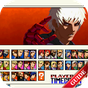 Guide for kof 2001 King of Fighters 2001  APK