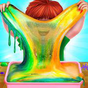 Six Gallon Slime Make And Play Fun Game Maker 1.0 APK