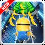 Survival Minions Run - New Despicable World 1.0 APK