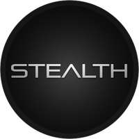 Stealth Icon Pack Simgesi