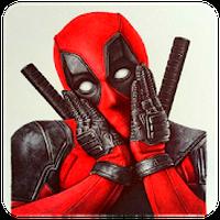 APK-иконка Deadpool 2 Wallpapers
