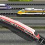 Euro Train Simulator 3D 2.7