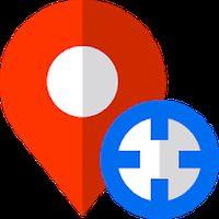 Ícone do apk Fake GPS Joystick - Mock GPS Location